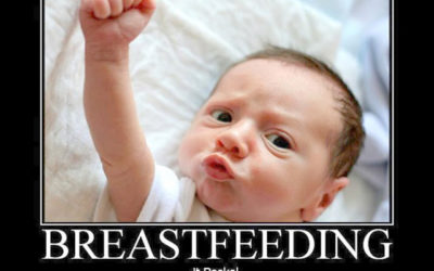 10 Important Things to know about breastfeeding
