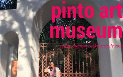 MakeUp Artist Life: Pre Engagement Shoot at Pinto Art Museum, Antipolo