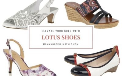 Elevate your Sole with Designer Lotus Shoes
