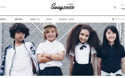My Hassle-Free Experience on the new Swag Junior Online Store