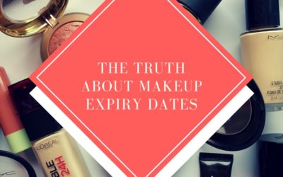 The Truth About Makeup Expiry Dates