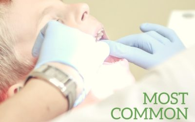 Five Most Common Causes of Gum Disease