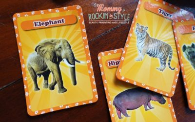 Arevo 3D Animal Observation Cards 3D PopUp Cards [Review]