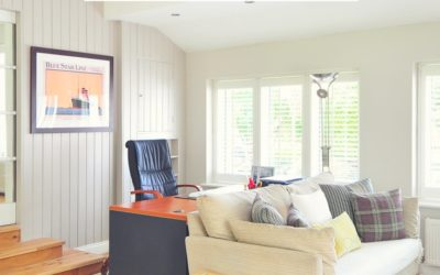 How To Use Blackout Blinds Throughout The House