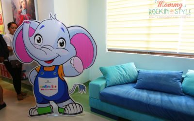 Welcome to World Citi Med Newest Pediatrics Floor [Launch + Quick Tour]
