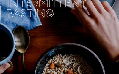 Things to Know about Intermittent Fasting