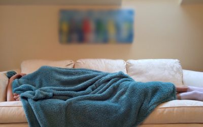 Five Tips to Snoring less and Sleeping Better