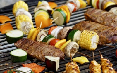 5 Steps for Hosting a Successful Summer Barbecue