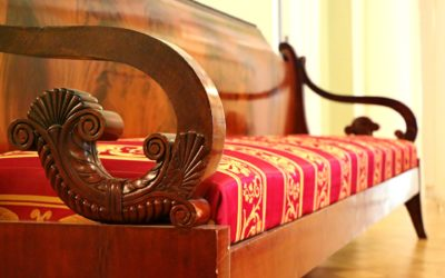 Ensure your Antique Furniture is Secure and Safe for the Move