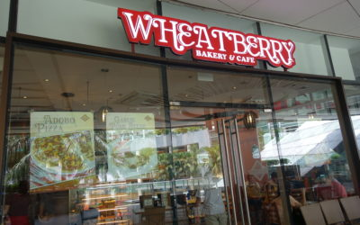 Weekend Brunch Buffet at Wheatberry Bakery and Cafe
