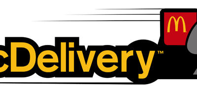 McDelivery Your 24/7 Companion