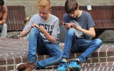 The Rise of the Mobile Gaming Industry