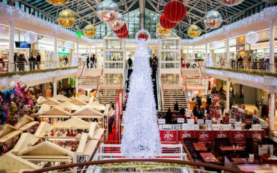 How to Beat the Christmas Holiday Rush This Year