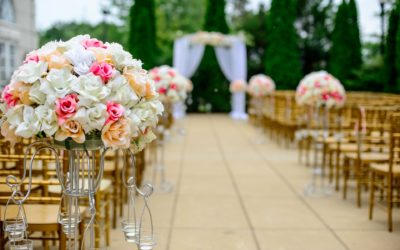 Ways of Making Wedding Planning Less Stressful