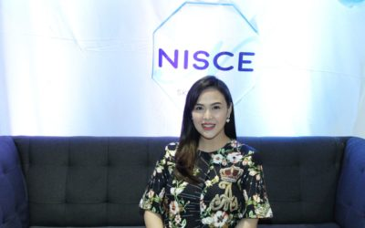 Beautypreneur Antoinette Nisce-Ngo's Pregnancy Beauty Secrets Revealed at Nisce Skin Medispa The Bump Diaries: Pregnancy Beauty 101