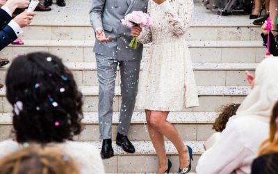 Wedding Etiquette Reminders for Couples and Guests