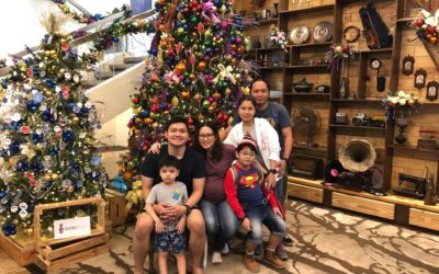 Our Seda Nuvali Christmas Staycation 2018