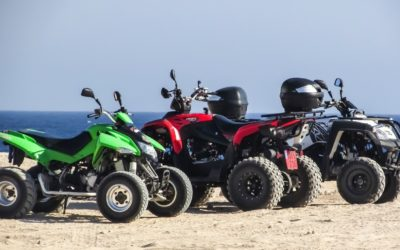 All you Need to Know About Buying a Second Hand Quad Bike