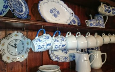 How To Care For Your Antique Ceramics