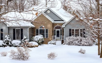 Four Tips on Getting Your Home Ready For Winter