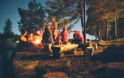 Maximize Your Family's Next Camping Trip