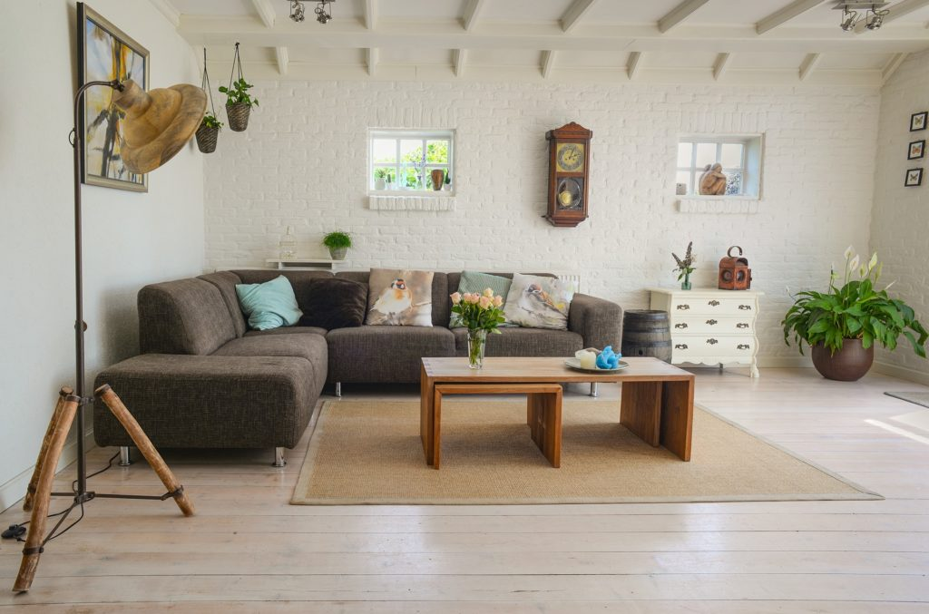 Creative Ideas That Guarantee to Bring Your Home to Life
