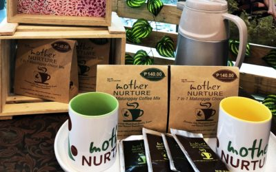 Mother Nurture: The First-Ever Choco and Coffee Mixes in the Philippines for Breastfeeding Moms