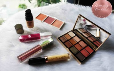 Sace Lady Cosmetics – Is it a Yay or Nyay? + GIVEAWAY!!