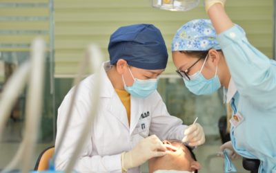 The Various Types Of Dental Surgery And What To Expect
