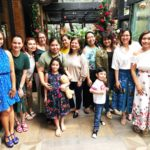 Arla Kwentuhang Mommies Kandle Cafe mommy rockin in style mommy blogger philippines beauty blogger philippines