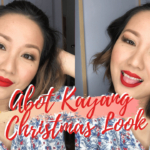 affordable makeup look philippines mommy rockin in style mommy blogger philippines beauty blogger philippines