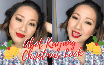 Affordable Makeup Look to Rock this Holiday Season