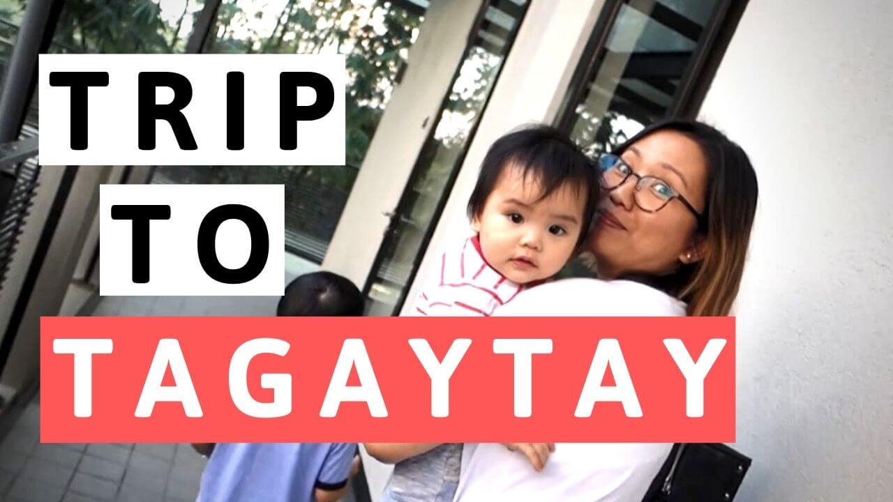 Abagatan ti manila tagaytay mommy rockin in style mommy blogger philippines