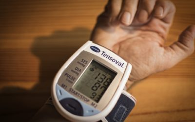 The Main Causes Of High Blood Pressure