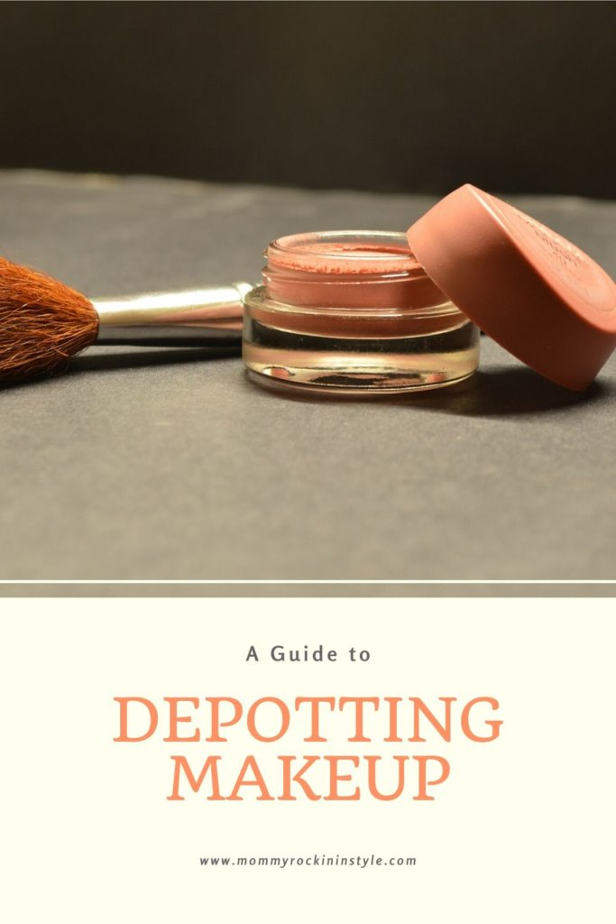 depot makeup depotting makeup mommy rockin in style beauty blogger philippines beauty bloggers philippines mommy bloggers ph mommy bloggers philippines