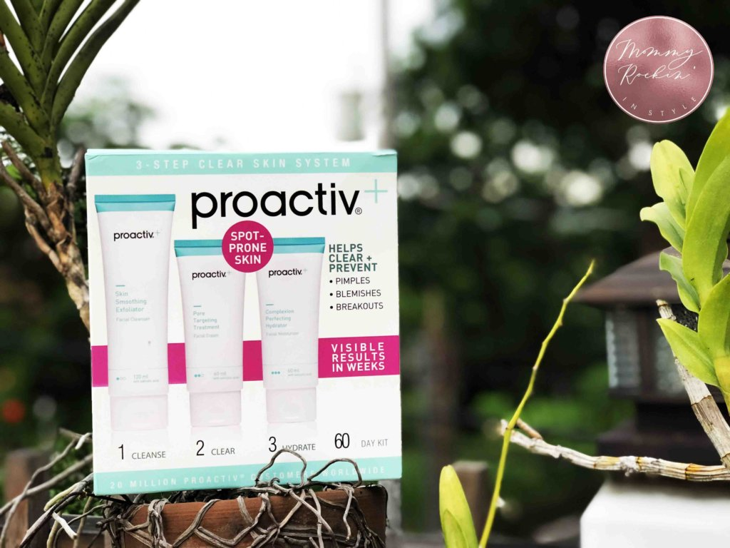 proactiv proactiv review proactiv acne mommy rockin in style mommy bloggers ph mommy bloggers philippines