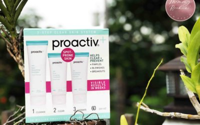 Here's What Happened to my Skin After a Month of Using Proactiv