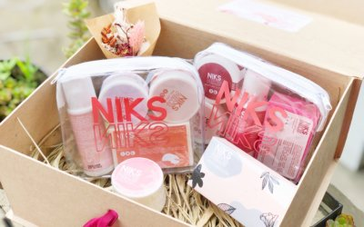 Improving Your Skin and Your Life with Niks Skin