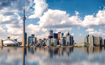 4 Underrated Places in Toronto