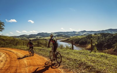 Mountain Bike Trail Difficulty System Explained: What Is Your Current Skill Level?
